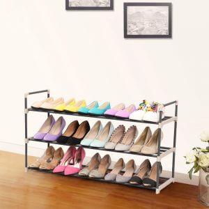 Porte-Chaussures 3 étages