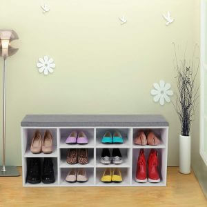 Banc à Chaussures