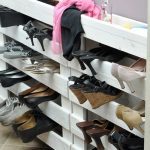 castorama meuble a chaussure
