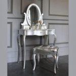 meuble a chaussure avec miroir