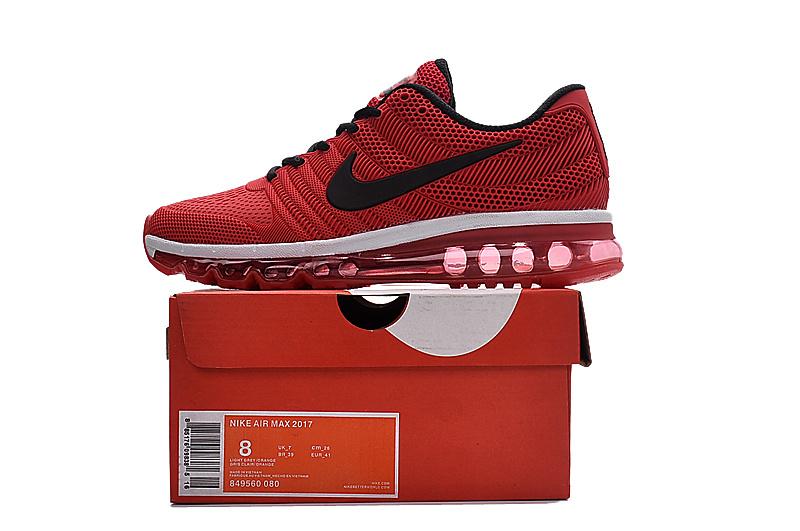 meuble à chaussures rouge
